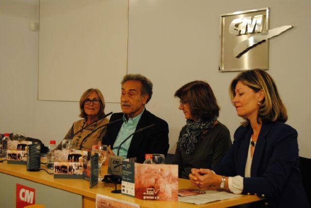 La Fundación Pedro Cano cumple 8 años - 1, Foto 1