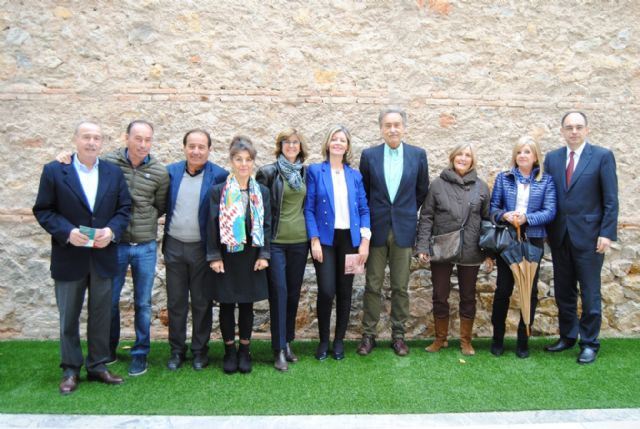 La Fundación Pedro Cano cumple 8 años - 2, Foto 2