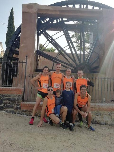 Los Extranjeros y Simplemente Runners, campeones por equipos de la Running Challenge 2018/19 - 1, Foto 1
