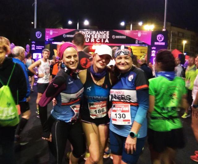 Los Extranjeros y Simplemente Runners, campeones por equipos de la Running Challenge 2018/19 - 2, Foto 2