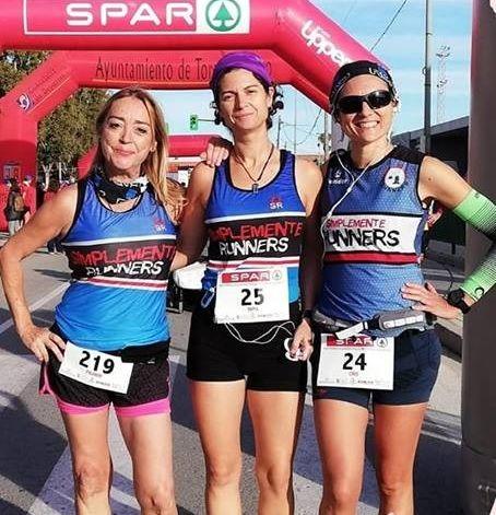 Los Extranjeros y Simplemente Runners, campeones por equipos de la Running Challenge 2018/19 - 3, Foto 3