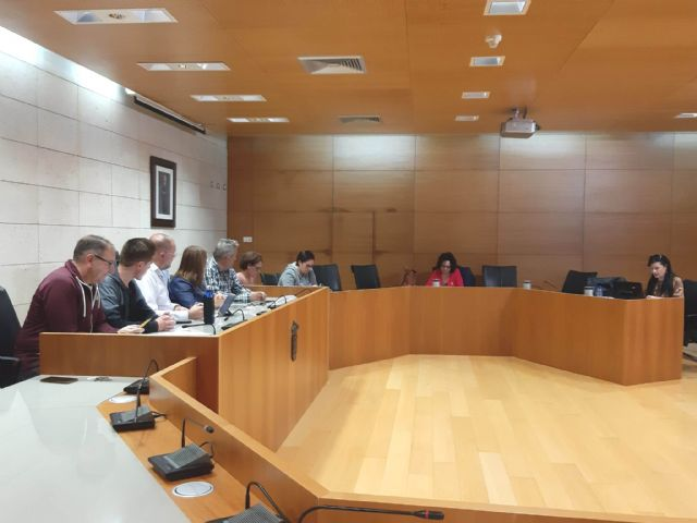 The Board of Pedáneos dismisses the pediatric mayors of the previous legislature