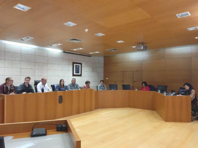 The Board of Pedáneos dismisses the pediatric mayors of the previous legislature, Foto 2