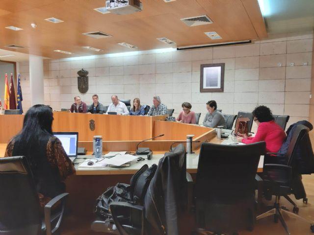 The Board of Pedáneos dismisses the pediatric mayors of the previous legislature, Foto 3