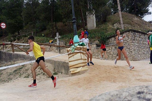 El Club Atletismo Mazarrón participa en el XXXV Cross del Aceite en Torredonjimeno, Foto 1