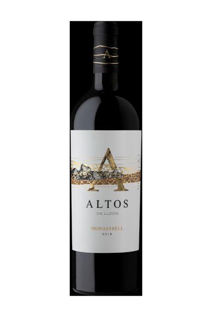 Bodegas Luzón lanza al mercado las nuevas añadas de sus dos vinos más emblemáticos: Altos de Luzón y Alma de Luzón - 2, Foto 2