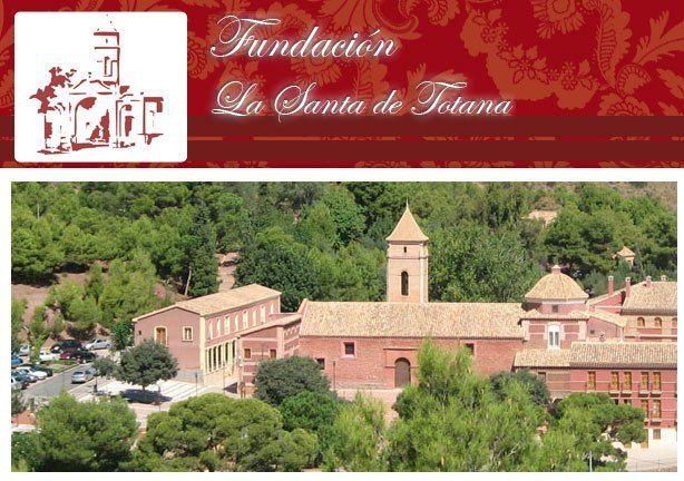El Ayuntamiento realiza su aportación económica anual a la Fundación La Santa que asciende a 12.000 para gastos de funcionamiento de esta entidad, Foto 1
