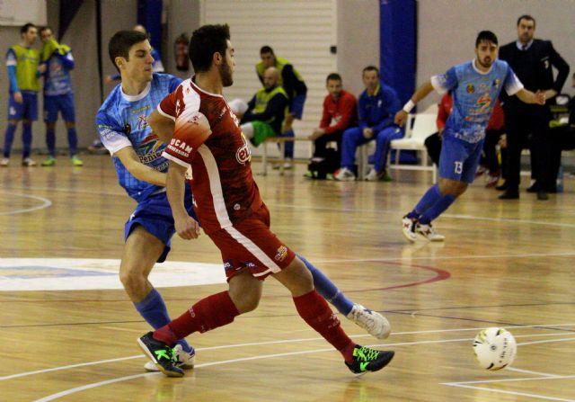 ElPozo Murcia prepara el duelo ante Peñíscola sin cinco internacionales convocados con sus selecciones - 1, Foto 1