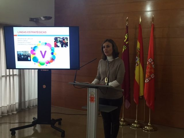 Derechos Sociales pone en marcha un nuevo programa de promoción del voluntariado social - 2, Foto 2