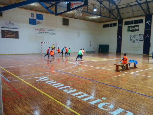 El baloncesto, protagonista de las nuevas competiciones de deporte escolar, Foto 1