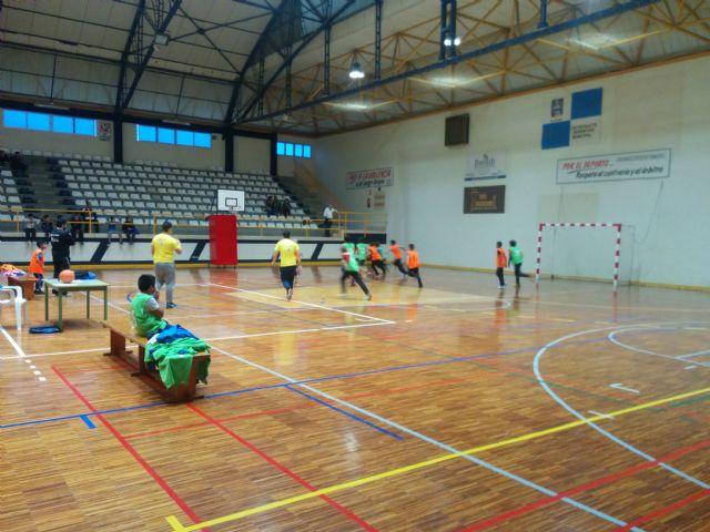 El baloncesto, protagonista de las nuevas competiciones de deporte escolar, Foto 2