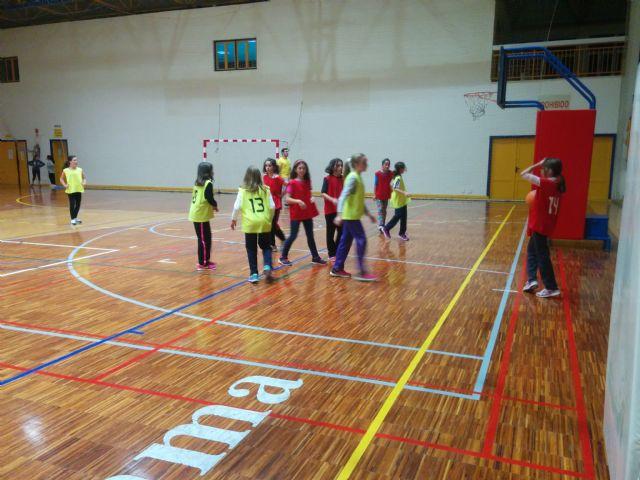 El baloncesto, protagonista de las nuevas competiciones de deporte escolar, Foto 3