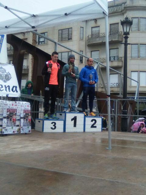 Atletas del CAT Totana participaron en la Media Maratón de Cieza y en el Cross Regional de San Pedro del Pinatar, Foto 5