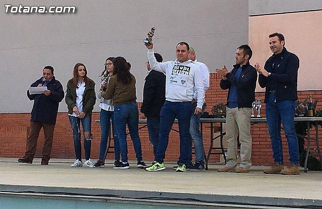 El piloto totanero del Automovil Club Totana, Amador Nevado, participó en la XX Subida a Mutxamel-Busot, Foto 4