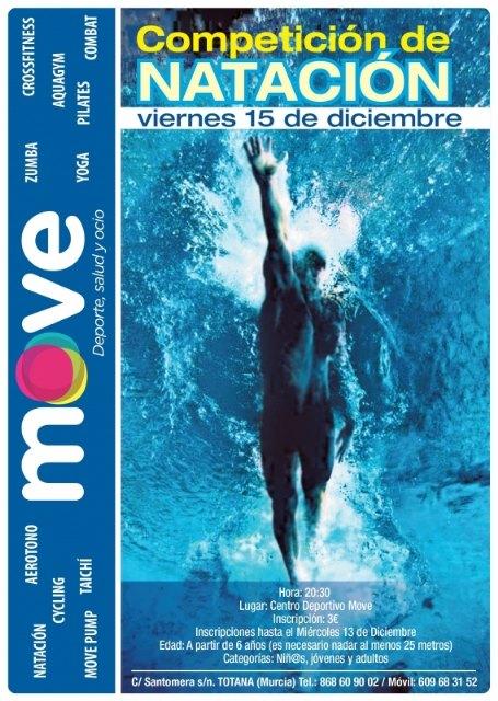 """""""MOVE"""" promueve una campaña de recogida de juguetes del 11 de diciembre al 4 de enero a beneficio de las dos Cáritas, Foto 3"""