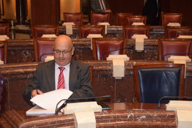 Ciudadanos propicia la eliminación del impuesto de sucesiones y donaciones - 1, Foto 1