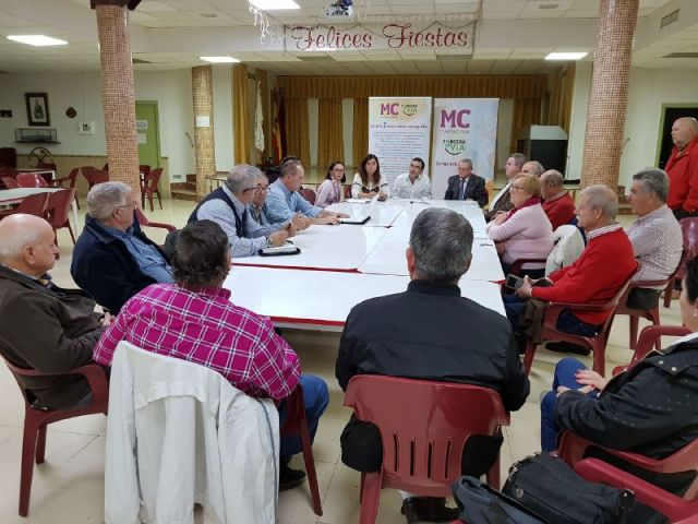 MC: Los vecinos de Barrio Peral reconocen que el mayor avance de la zona se ha producido con la Alcaldía de José López, que cumplió con todos sus compromisos - 2, Foto 2