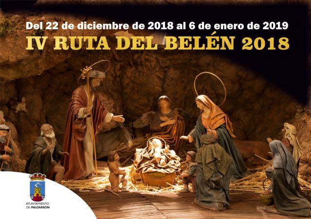 IV ruta del Belén del 22 de diciembre al 6 de enero, Foto 2