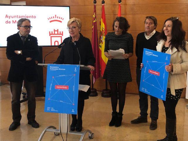 Murcia contará con cuatro puntos culturales y artísticos este fin de semana - 1, Foto 1