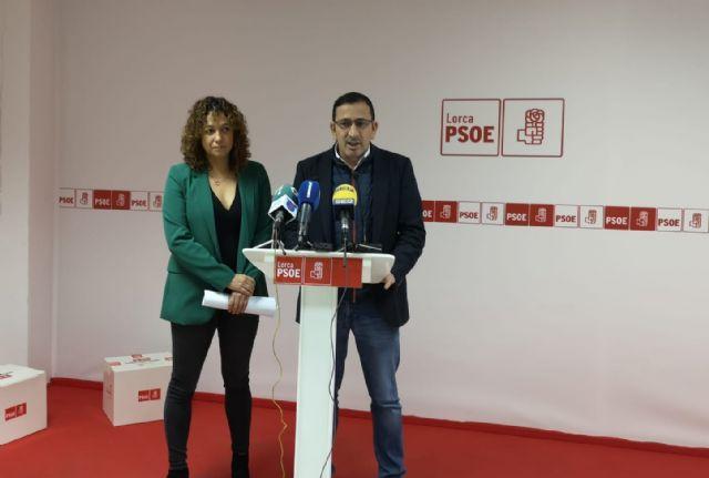 El PSOE de Lorca conjuga juventud, experiencia y preparación en su Comité Electoral para las elecciones municipales de mayo de 2019 - 1, Foto 1