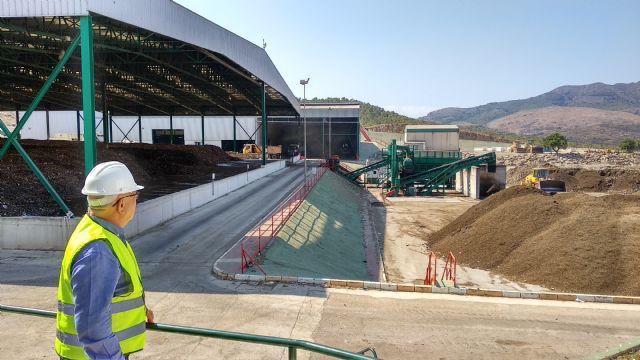Ciudadanos pide al Ayuntamiento que cumpla el acuerdo para aligerar el proyecto de ampliación de vertedero de El Gorguel - 1, Foto 1
