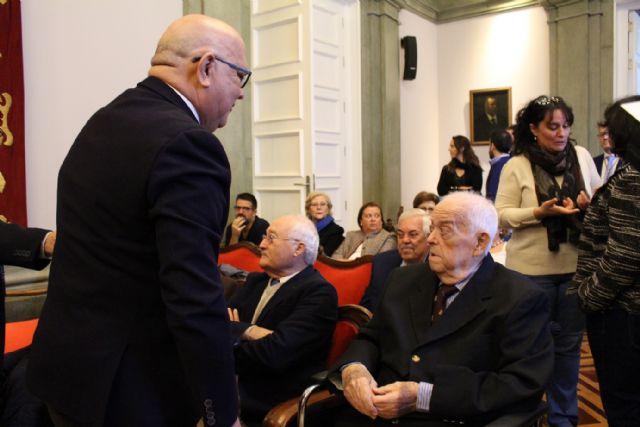 Manuel Padín, Cs sí defiende y respeta la Constitución en todo el territorio español frente a los que quieren liquidarla - 1, Foto 1