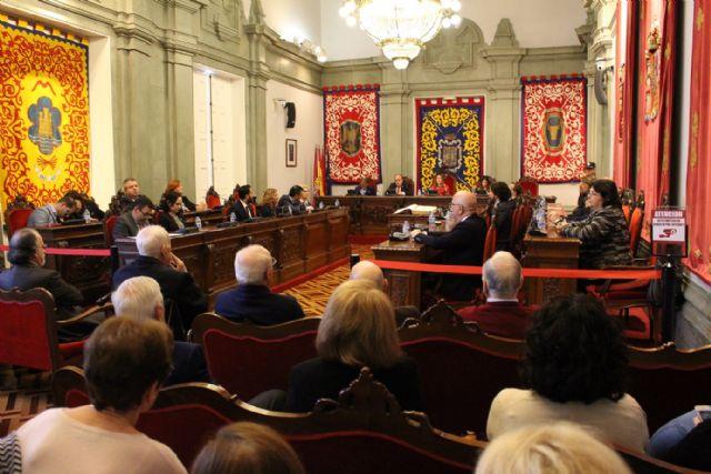 Manuel Padín, Cs sí defiende y respeta la Constitución en todo el territorio español frente a los que quieren liquidarla - 2, Foto 2