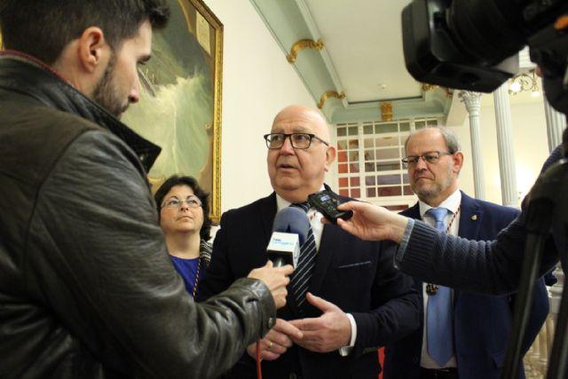 Manuel Padín, Cs sí defiende y respeta la Constitución en todo el territorio español frente a los que quieren liquidarla - 4, Foto 4