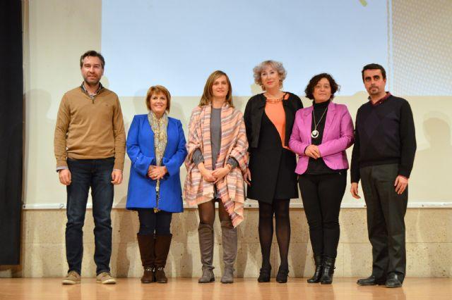 El eldense Pedro Maestre gana el 'IX Concurso Internacional de Poesía Carmen Montero Medina' - 2, Foto 2