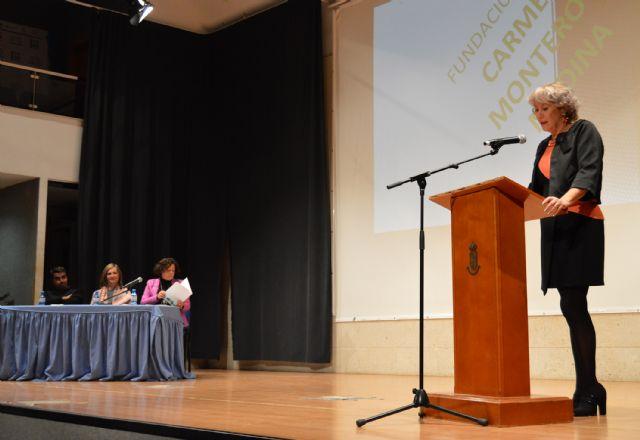 El eldense Pedro Maestre gana el 'IX Concurso Internacional de Poesía Carmen Montero Medina' - 4, Foto 4