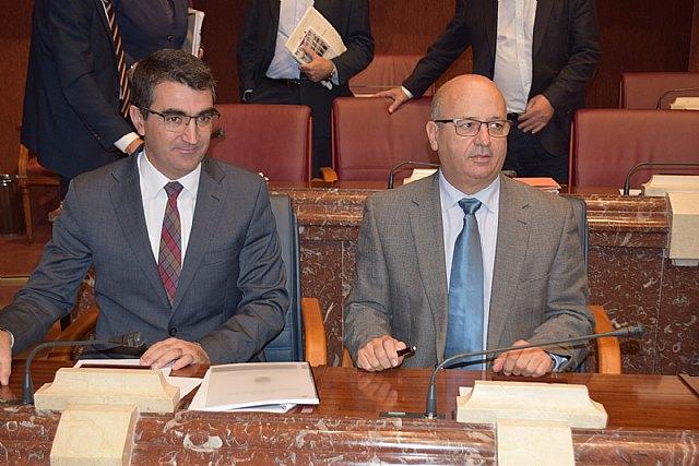 Ciudadanos introduce en los presupuestos 20 millones de euros para respaldar a las industrias agroalimentarias y 3,5 millones para ayudas a autónomos - 1, Foto 1
