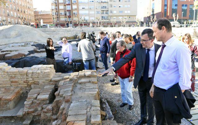 Los arqueólogos exploran nuevas zonas de San Esteban y hallan estancias ocultas en el Recinto 1 - 3, Foto 3