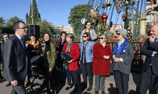 El primer Día Solidario del Árbol de Navidad reunirá a 30 entidades sociales y tendrá como broche de oro el Christmas Rock - 2, Foto 2
