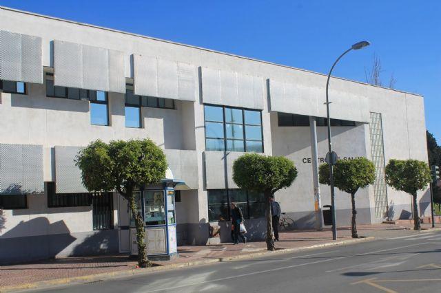 El centro de salud de Las Torres de Cotillas incorporará un ginecólogo - 1, Foto 1