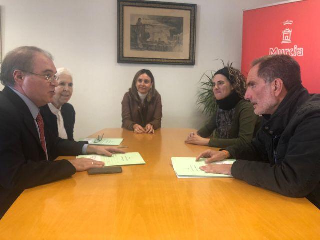 El Ayuntamiento colabora con la Fundación Juan Ciudad y COVIDE para realizar dos programas de ayuda humanitaria en India - 1, Foto 1