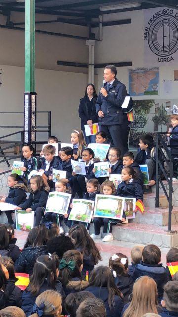 El Alcalde reivindica la vigencia del Principio de Solidaridad amparado por la Constitución - 1, Foto 1