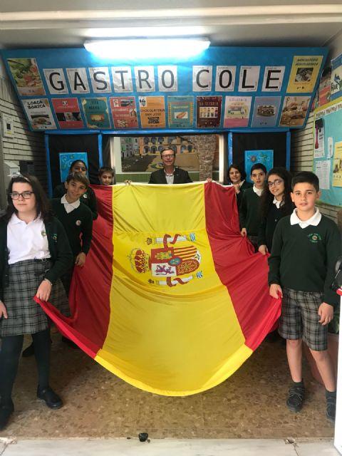 El Alcalde reivindica la vigencia del Principio de Solidaridad amparado por la Constitución - 3, Foto 3