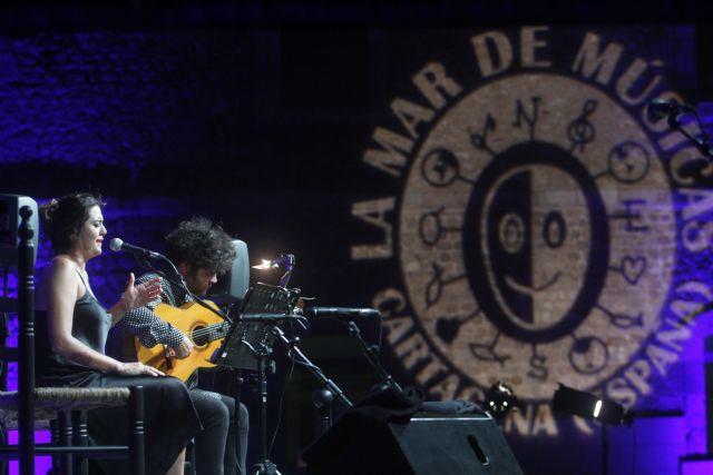 La Mar de Músicas opta a cinco premios en los Iberian Festival Awards - 1, Foto 1