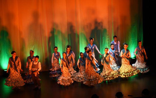 El grupo de danza Aliesán celebró por todo lo alto este fin de semana su XX ANIVERSARIO - 4, Foto 4