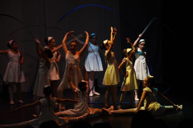 El grupo de danza Aliesán celebró por todo lo alto este fin de semana su XX ANIVERSARIO - 5, Foto 5