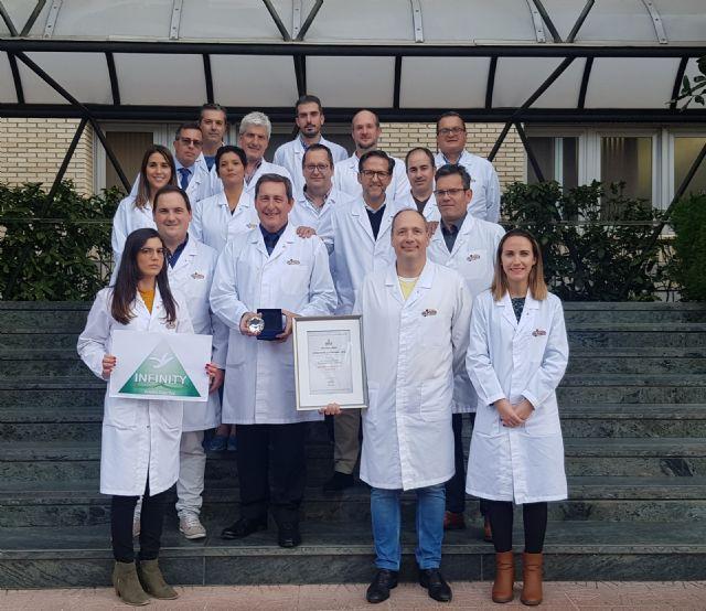 Grupo Fuertes, galardonado con el premio nacional al mejor proyecto de Transformación de Compras 2019, Foto 1