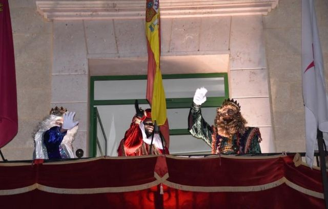 Ayuntamiento y Federación de Peñas del Carnaval suscribirán un convenio para la organización de la Cabalgata y la entrega de cartas a los Reyes Magos 2020