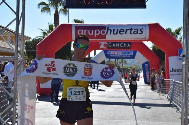 Disponible reglamento Liga de los Runners Todoterreno 2020 - 1, Foto 1