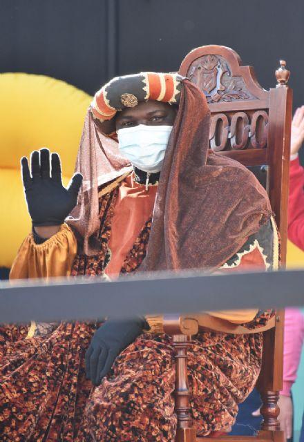 Los Reyes Magos visitan Calasparra - 3, Foto 3