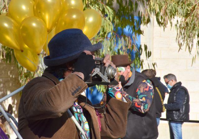 Los Reyes Magos visitan Calasparra - 5, Foto 5