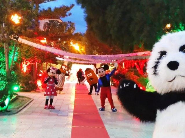 El Ayuntamiento de Mula muestra su agradecimiento a todas las personas que han hecho posible que los niños de Mula hayan podido estar cerca de los Reyes Magos de Oriente - 2, Foto 2