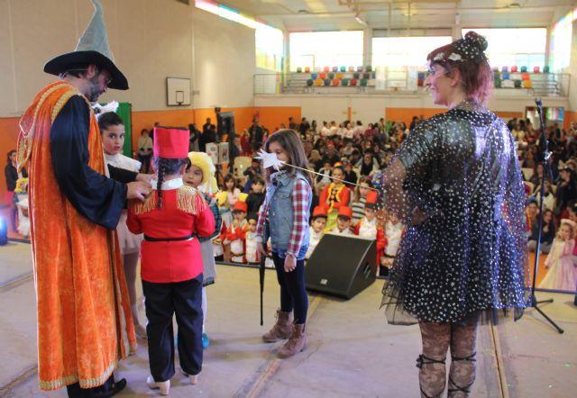 Puerto Lumbreras celebra el Carnaval con una Fiesta de Disfraces - 1, Foto 1