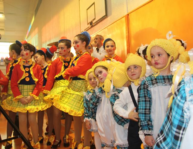 Puerto Lumbreras celebra el Carnaval con una Fiesta de Disfraces - 3, Foto 3