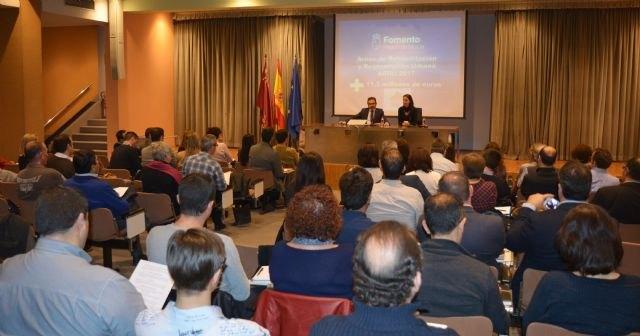 La Comunidad pone a disposición de los ayuntamientos más de 11,3 millones de euros para la regeneración de zonas urbanas, Foto 1