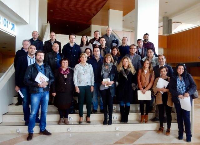 Fomento destina 175.000 euros a la supresión de barreras arquitectónicas y a mejorar la accesibilidad en espacios públicos, Foto 1